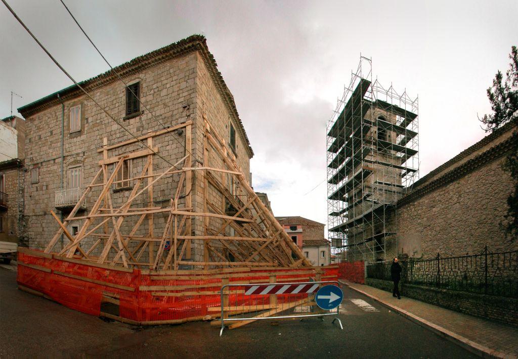 Conservationtech Com Earthquake Building