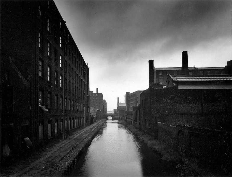 England Landscapes Of The Industrial Revolution